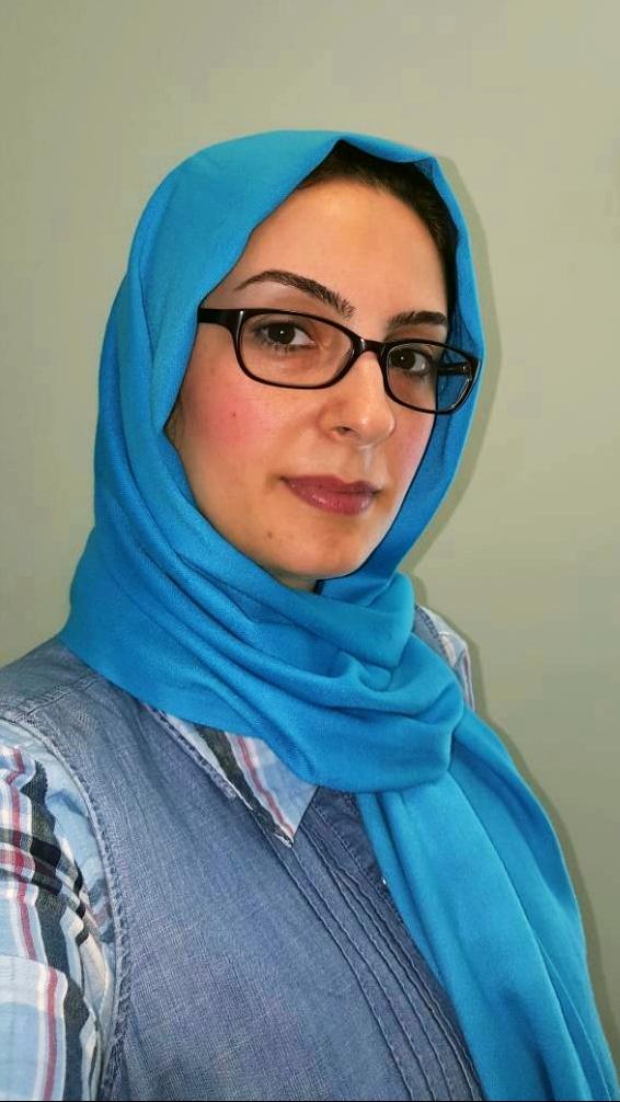 Fatemeh Ghodrati