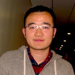Hao Zhang