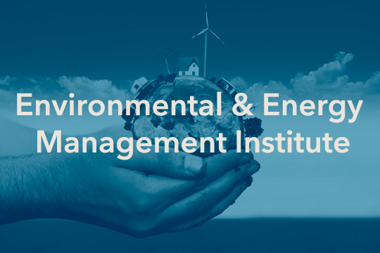 Environmental & Energy Management Institute