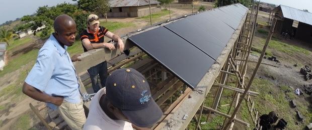 Solar Uganda